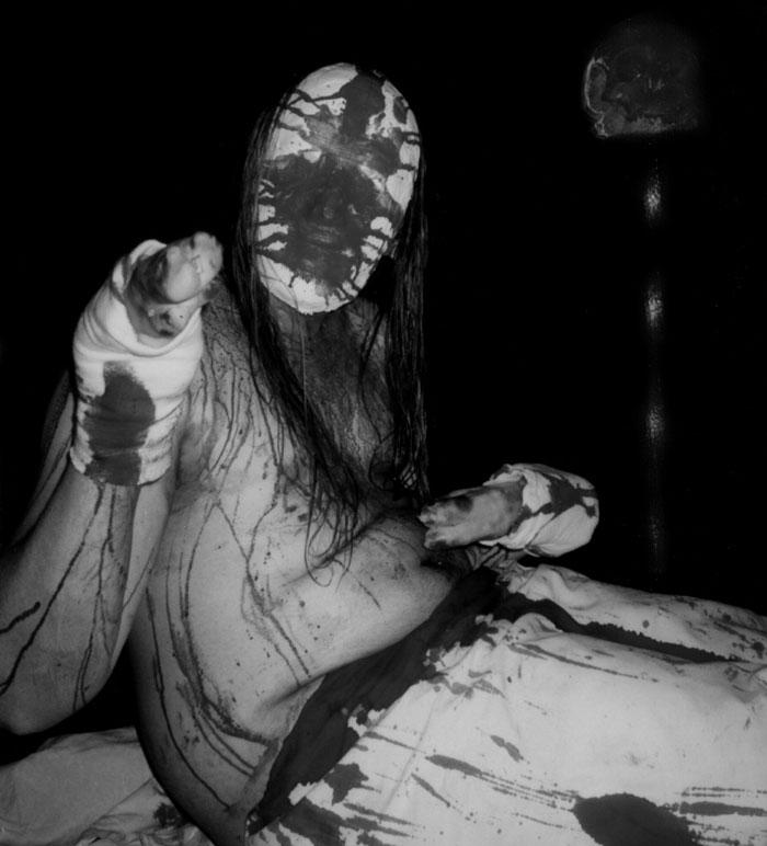 Most Evil/Dark/Disturbing music you know? : Music